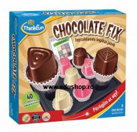 Chocolate Fix - Joc de logica