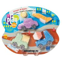 Plastelină PLAYFOAM