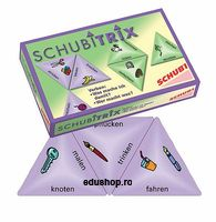 Schubitrix - Substantive 2.