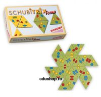 Forme colorate<br>Schubitrix