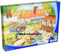 Happy Farm - joc de societate