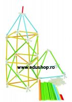 Set de constructie Architetrix