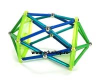 Geomag Color - 86 buc.