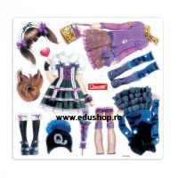 Fashion Design magnetic - Lisbeth
